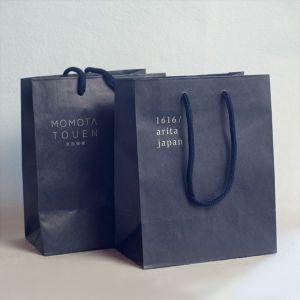 1616/arita japan 百田陶園 ブランド 紙袋サイズ小